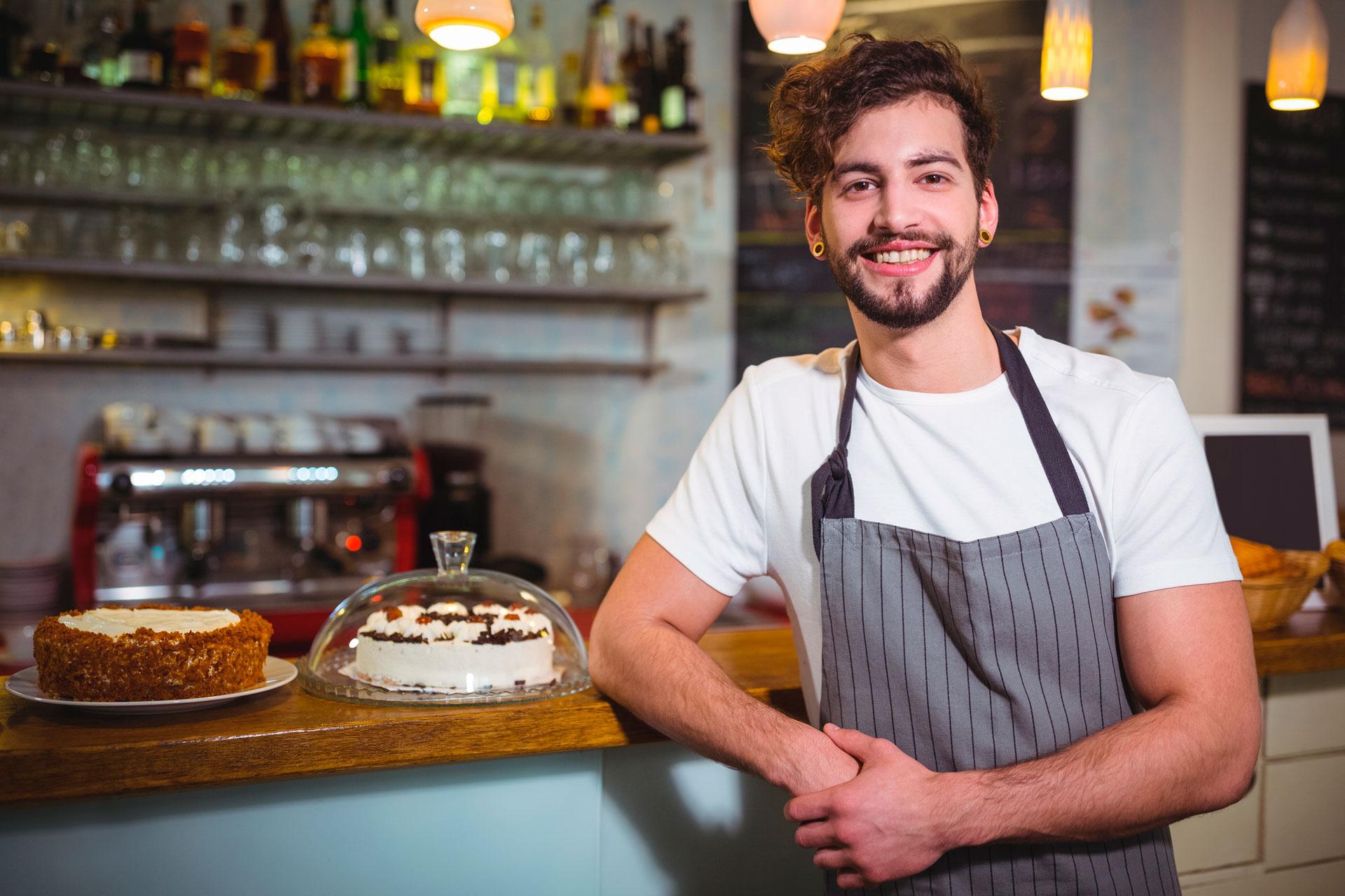 Fidelización: lo que tu negocio puede aprender de un buen camarero