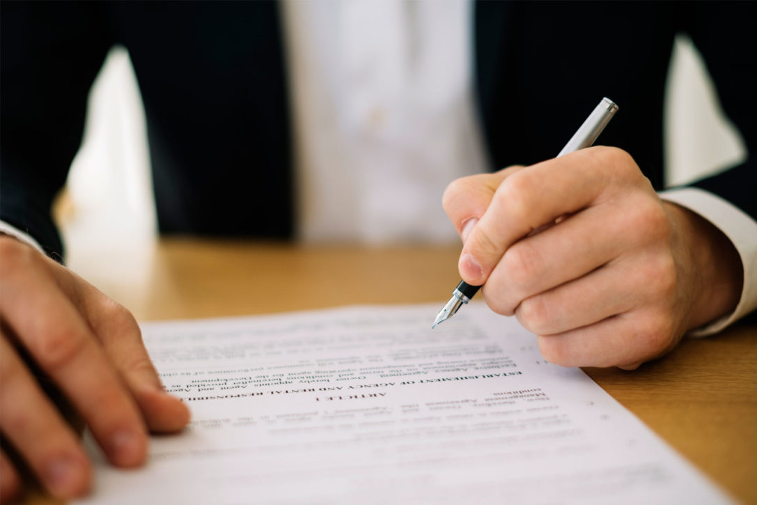 ¿Por qué es recomendable hacer testamento?