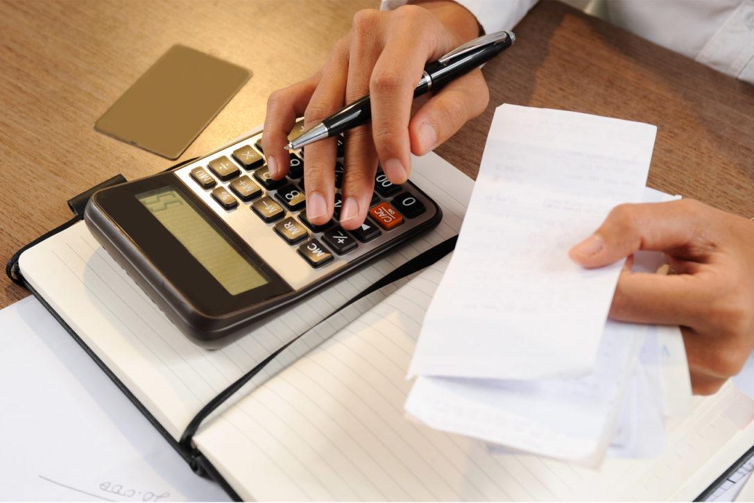¿Cómo hacer una factura?