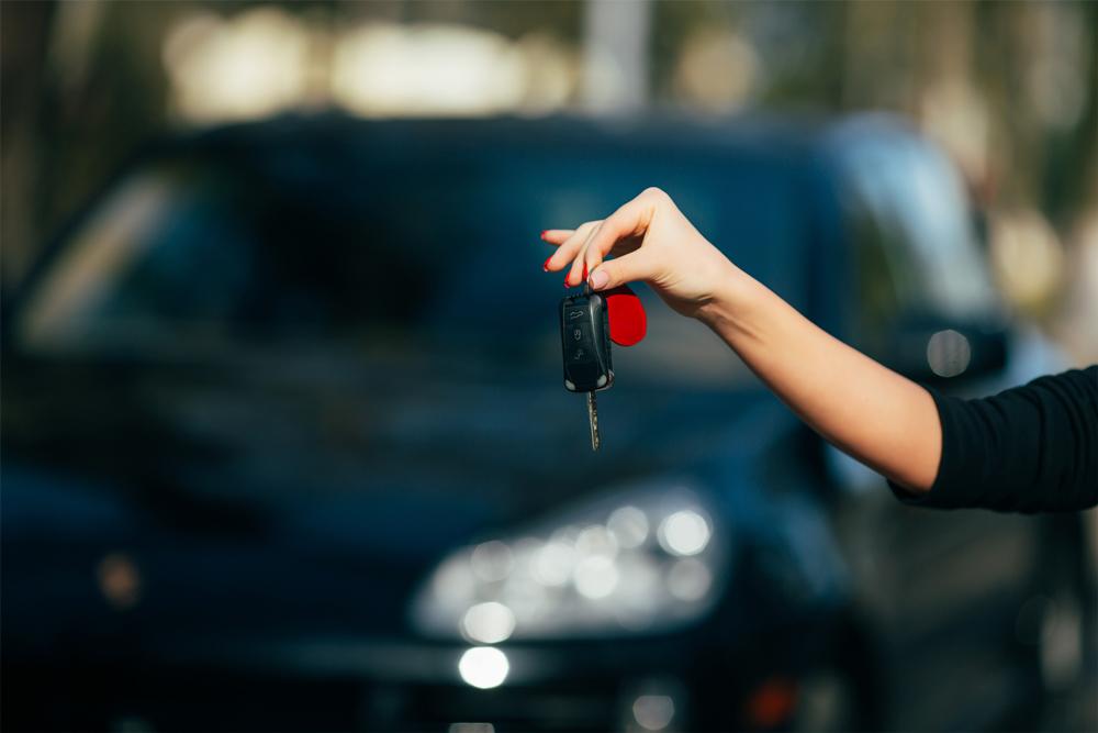 ¿Compro un coche o hago 'renting'?